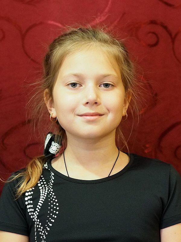 Мария Ранкина