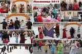 Масленица 2015 год Северодвинск