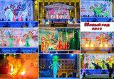 Новый год 2015 в Северодвинске!